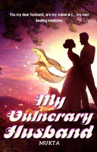 My Vulnerary Husband ✔ cover