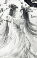 [Fanfict Cung Khuynh - Hoàn] - Ái tình hậu kiếp bởi _hahauyuy_