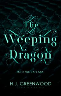 The Weeping Dragon cover