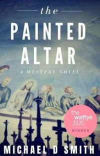 The Painted Altar cover