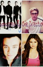 Kidnapped By One Direction by alphabetlana
