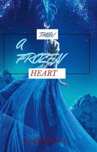 Thaw A Frozen Heart(Elsa X Fem! Reader!) HIATUS  cover