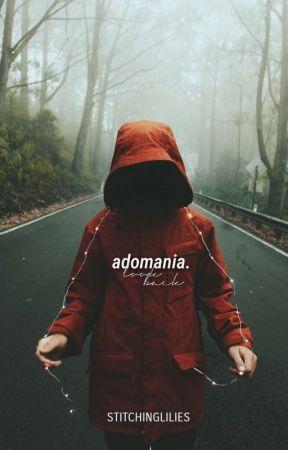 Adomania | Jonas Kahnwald by stitchinglilies