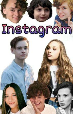 Instagram   Jaeden Liberher by Loser_cruel