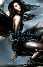 Siren The Dark Angel of Chaos by TheBlackBasilisk
