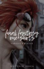 Final Fantasy One-Shots by tsukkki-