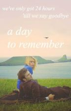A Day to Remember ||Rose x Ten Doctor Who|| by bannded