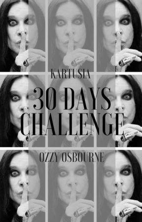 30 Days Idol Challenge.OO by brak_akceptacji