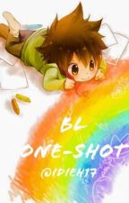 BL One Shots by idieh17