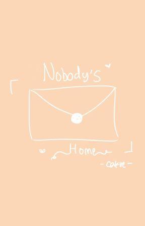 Nobody's Home [kookv] by Cakueee