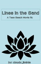 Lines In The Sand {Butchy x Reader} by quokkalatte