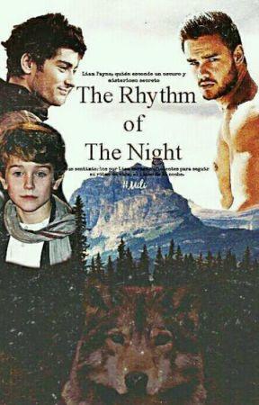The Rhythm Of The Night    Ziam by MilagrosBianca