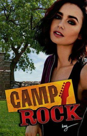 CAMP ROCK by brokeninmyheart