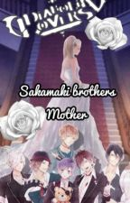 [Diabolik lovers] Our Mother by ShadowBlazeOfNight