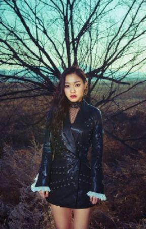 Lee Gahyeon by Mejiwoo001
