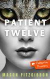 Patient Twelve cover
