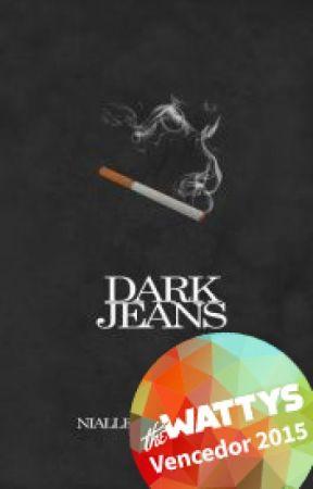 DARK JEANS by Niallerismybatman