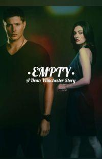 EMPTY · DEAN WINCHESTER [1] cover