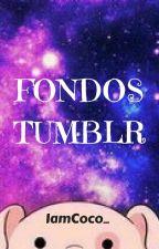 Fondos Tumblr by IamCoco_