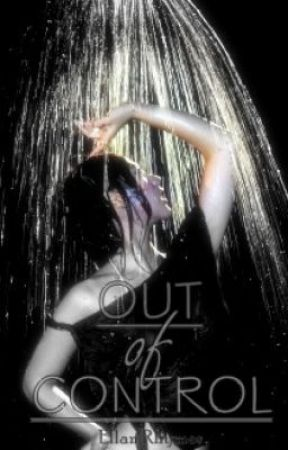 Out Of Control by unabridged