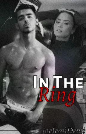 In The Ring by JoeJemiDemi