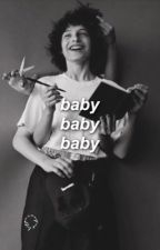 baby | f. wolfhard ( imagines ) by -hippocampus