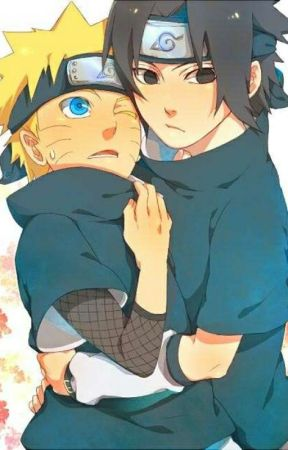 Yandere Sasuke x Naruto by I_love_the_yaoi