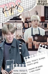 tips «yoonmin»  cover