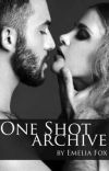 One Shot Archive (18+) cover