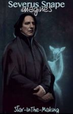 Severus Snape Imagines by WhisperingMoonlight