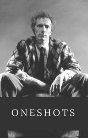 ONESHOTS • [J.R] by publicimageltd