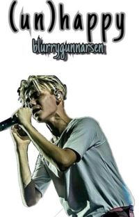 (un)happy // Martinus Gunnarsen cover