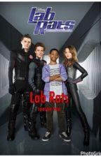 lab rats    season two by kellberg