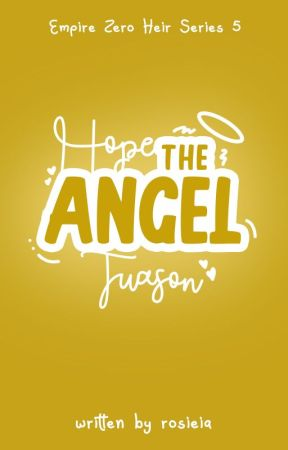 EZH #5: Hope Tuason [ON GOING] by rosieia