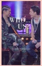 Who...us?- Tomdaya Story by keamo_3