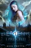 Elements: I Prescelti cover