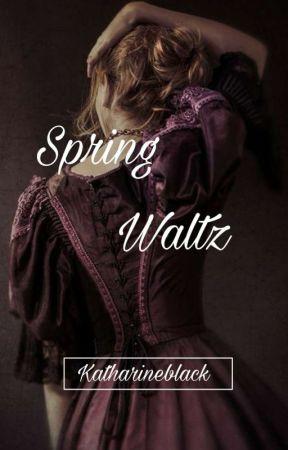 Spring Waltz by Katharineblack
