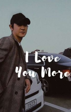 I Love You More [PCY]  by andahra