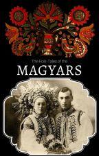 The Folk-Tales of the Magyars (Hungarian Folk Tales) by rskovach