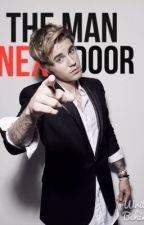 The Man Next Door (Zustin Mieber) by varilyn