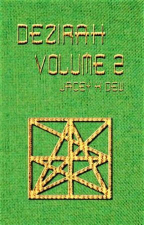 Dezirah Volume 2 by jaceykdew