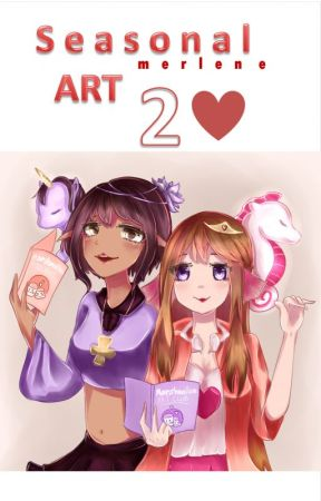Seasonal Art 2 by seasonal_dragon
