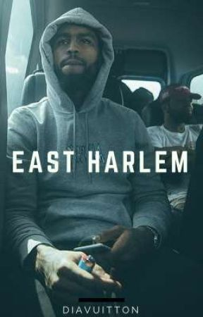 East Harlem by diavuitton