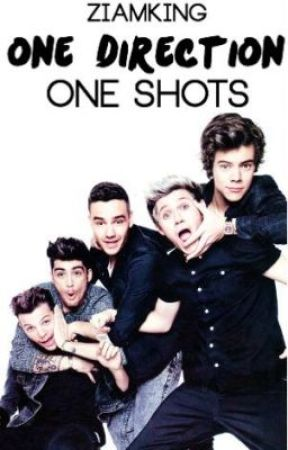 One Direction (One Shots) by flylikeajaybird