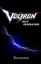 Voltron Next Generation by Beigehere