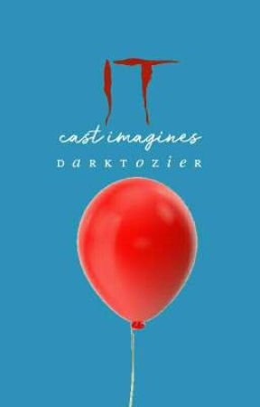 IT cast ➻ imagines by darktozier