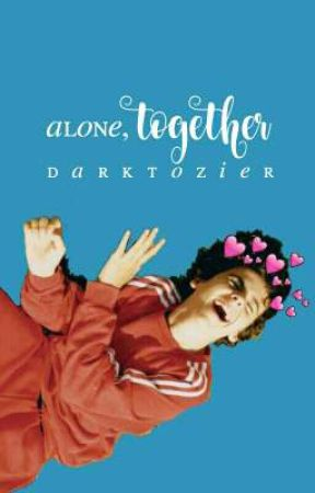 alone, Together ➻ Jack Dylan Grazer by darktozier