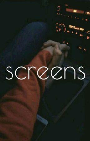 screens - phan by the-gajuar