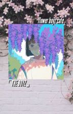 FLOWER BOYZ CAFE ☘︎ THE BOYZ by -jeffreysdimples