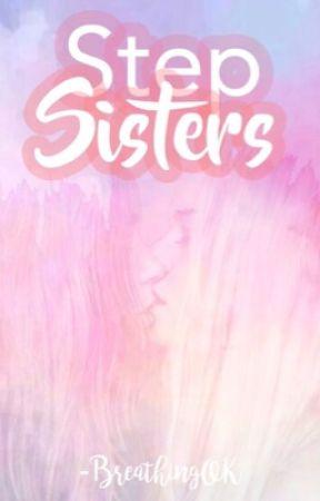 Step sisters  by breathingok
